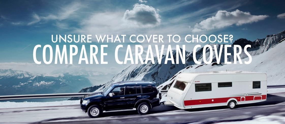 Compare Full Caravan Covers