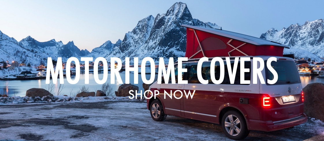 Motorhome Covers - Shop Now