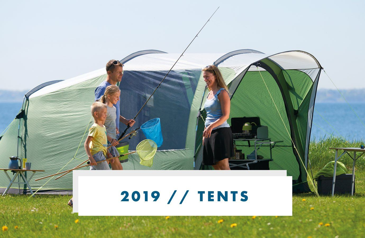 Shop Tents  - Purely Outdoors