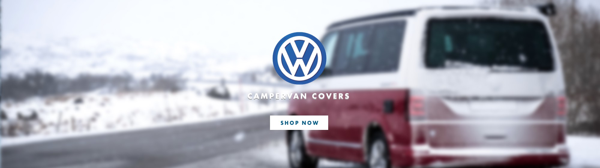 Camper Van Covers - Shop Now