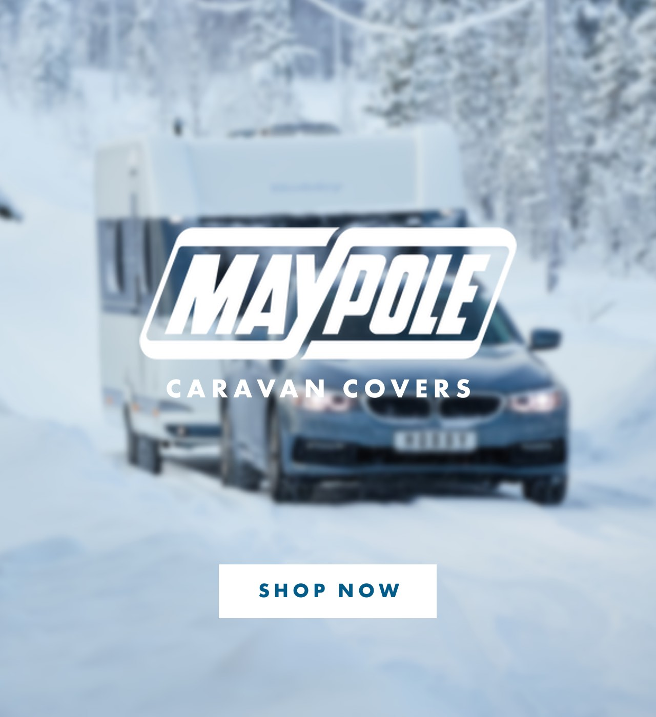 Caravan Covers - Shop Now