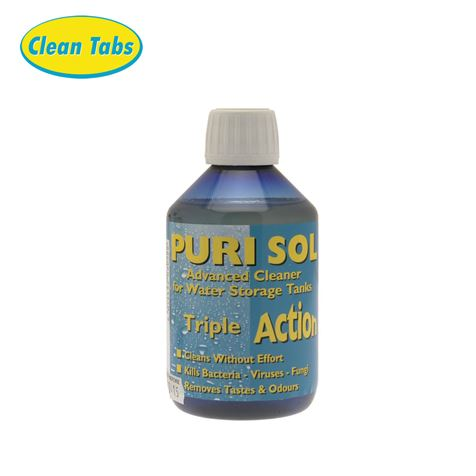 Puri Sol Water Treatment 300ml