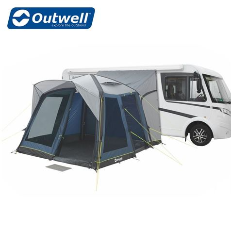 Outwell Milestone Pro Air Tall Driveaway Awning