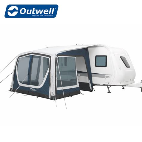 Outwell Tide 320SA Caravan Awning