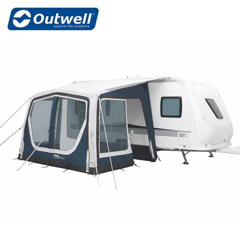 Outwell Ripple 320SA Caravan Awning