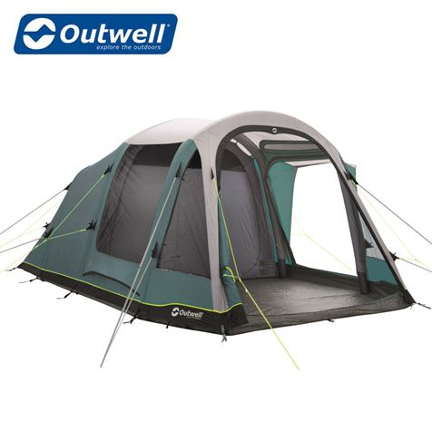 Outwell Rosedale 5PA Air Tent - New For 2020