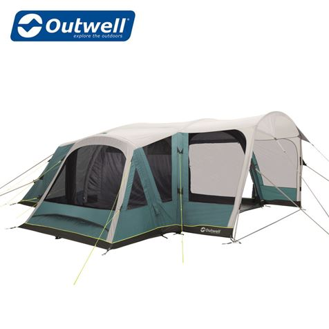 Outwell Hartsdale 6PA Air Tent - New For 2020