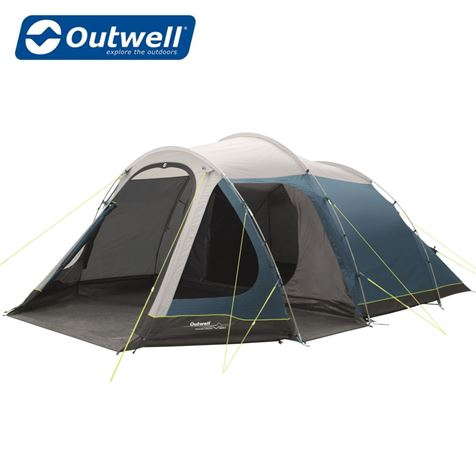 Outwell Earth 5 Tent - 2020 Model