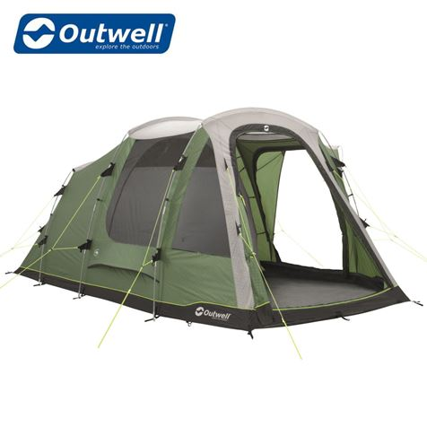 Outwell Dayton 4 Tent - New For 2020