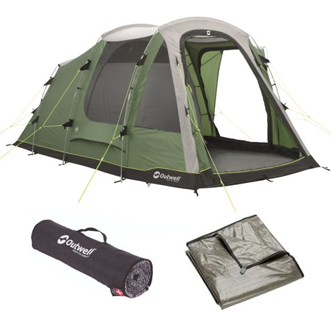 additional image for Outwell Dayton 4 Tent - New For 2020