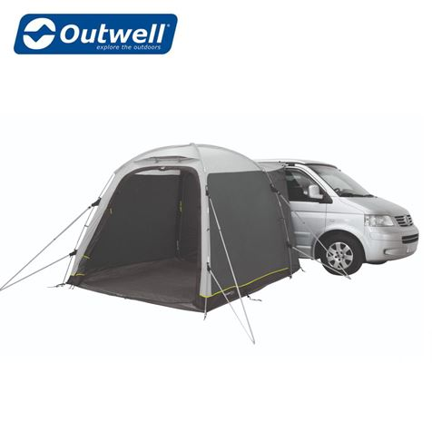 Outwell Milestone Dash Driveaway Awning - New For 2020