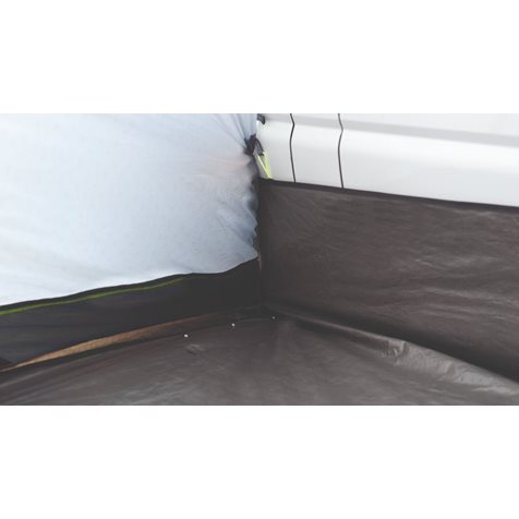 additional image for Outwell Milestone Dash Driveaway Awning - New For 2020