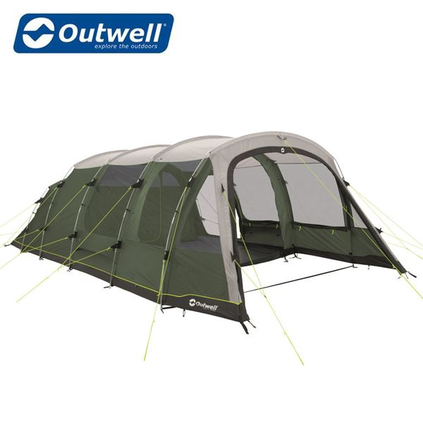 Outwell Winwood 8 Tent - New For 2021
