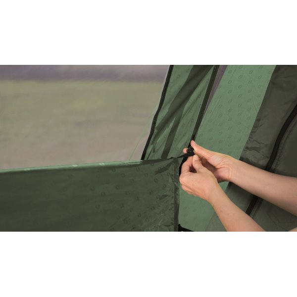 additional image for Outwell Winwood 8 Tent - New For 2021