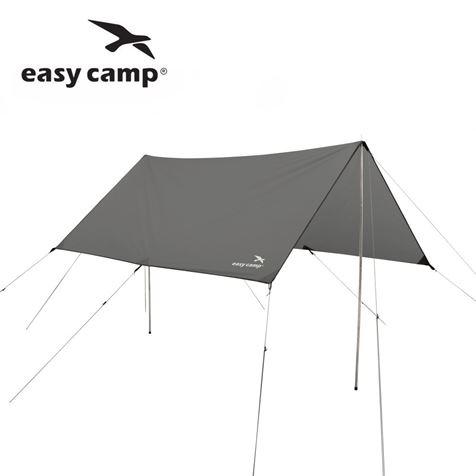 Easy Camp Tarp - 3 x 3m or 4 x 4m 2020 Model