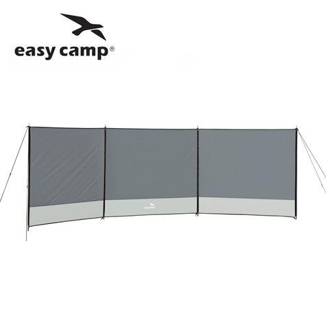 Easy Camp 5m Windscreen Windbreak - 2020 Model