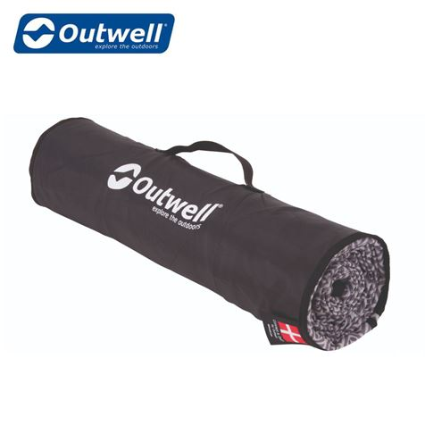 Outwell Hartsdale 4PA Flat Woven Carpet