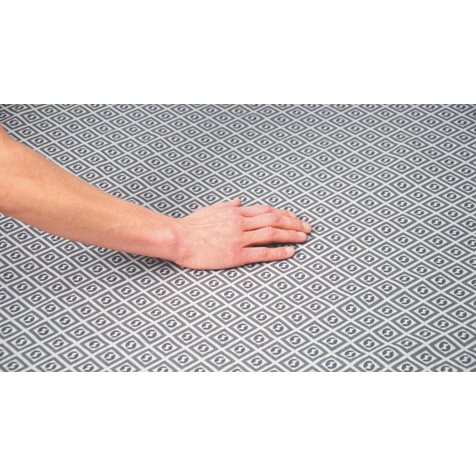 additional image for Outwell Milestone Dash/Shade Flat Woven Carpet