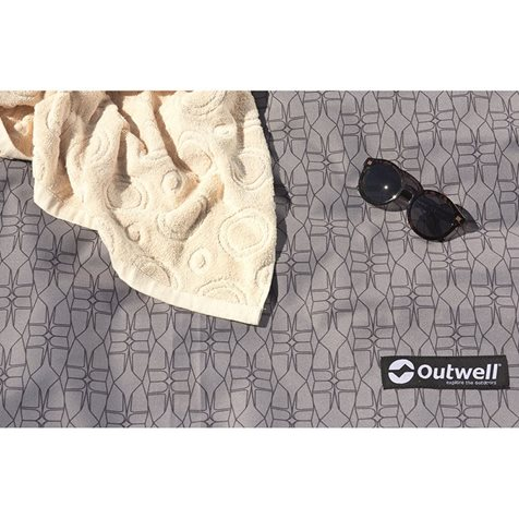 additional image for Outwell Willwood 5 Flat Woven Carpet
