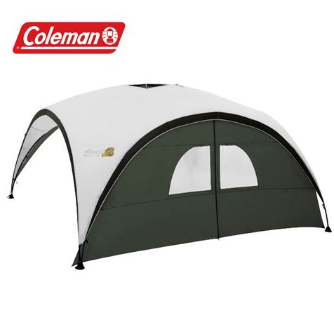 Coleman Sunwall with Door for 10x10ft Event Shelter