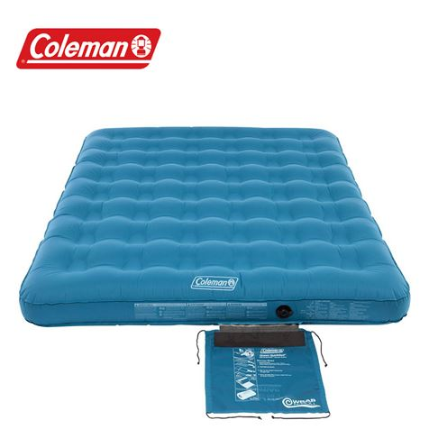 Coleman DuraRest Extra Durable Double Air Bed