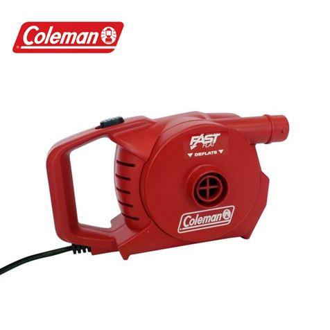 Coleman 230V QuickPump For Inflatables