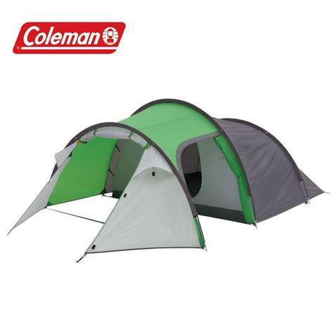 Coleman Cortes 4 Person Tent