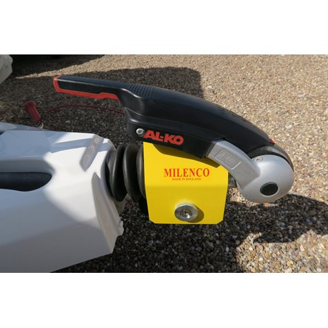 additional image for Milenco Super Heavy Duty Alko AKS3004 Hitch Lock