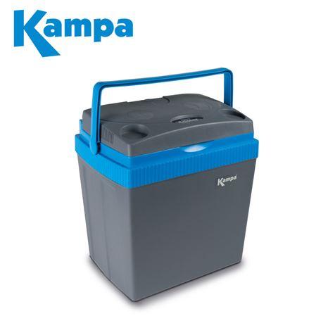 Kampa 30 Litre 240v & 12v Cool Box