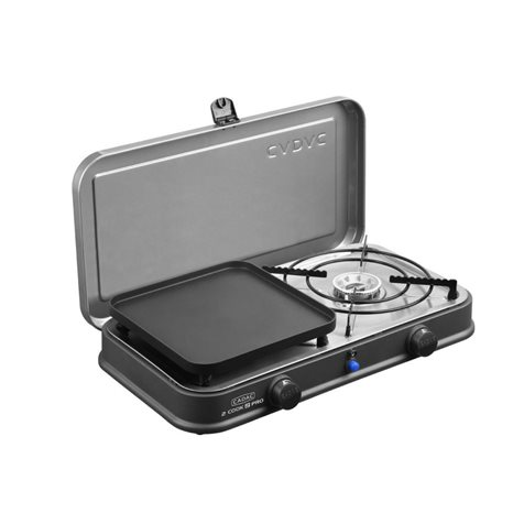 additional image for Cadac 2 Cook 2 Pro Deluxe Stove