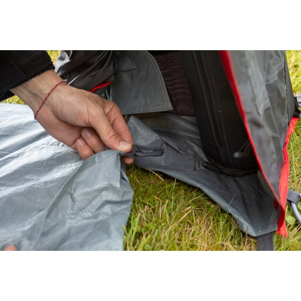 additional image for Vango Tailgate AirHub Low Driveaway Awning - 2021 Model
