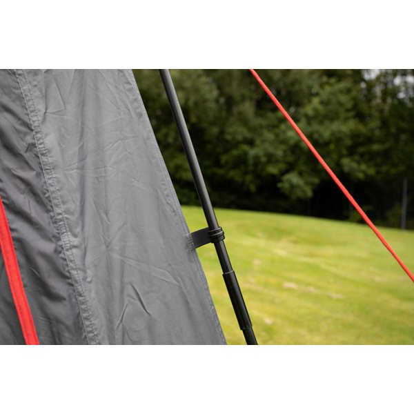 additional image for Vango Tailgate Hub Low Driveaway Awning - 2021 Model