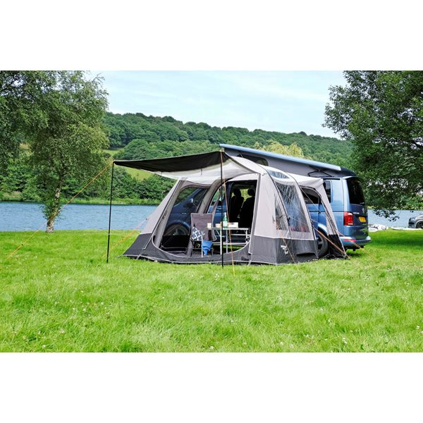 additional image for Vango Kela Air TC Low Driveaway Awning - 2021 Model