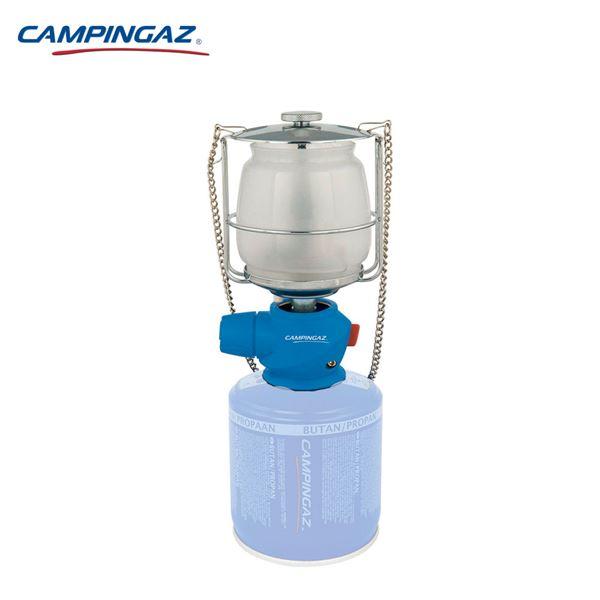 Campingaz Lumostar Plus PZ Camping Gas Lantern