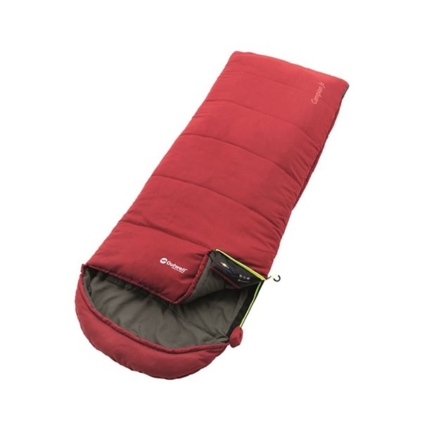 additional image for Outwell Campion Junior Sleeping Bag