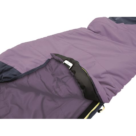 additional image for Outwell Convertible Junior Sleeping Bag - 2020 Model