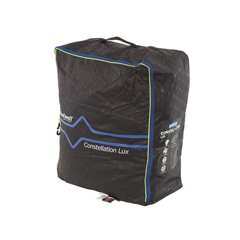 additional image for Outwell Constellation Lux Sleeping Bag - 2020 Model