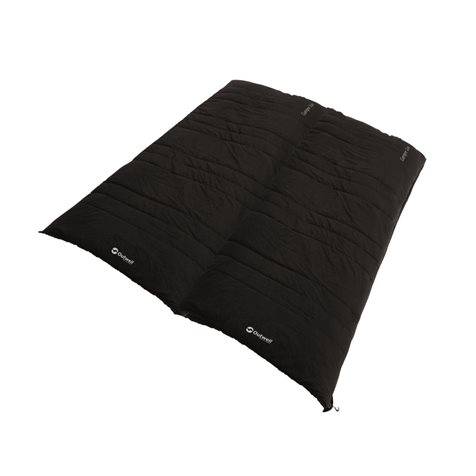 additional image for Outwell Camper Lux Sleeping Bag - 2020 Model