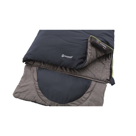 additional image for Outwell Contour Lux XL Sleeping Bag