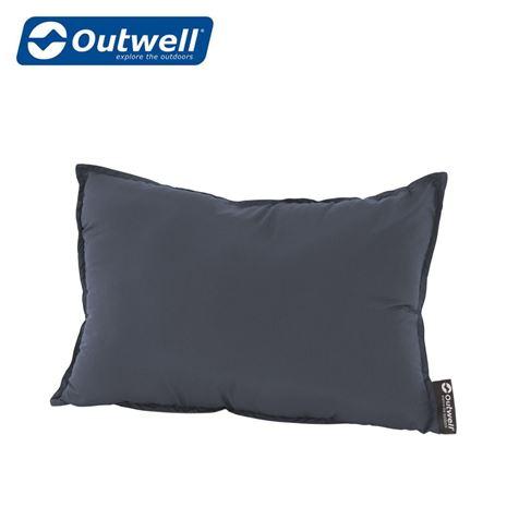 Outwell Contour Pillow Deep Blue - 2020 Model