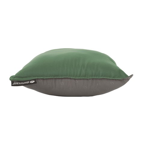 additional image for Outwell Contour Pillow Green - 2020 Model