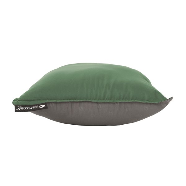 additional image for Outwell Contour Pillow Green - 2021 Model