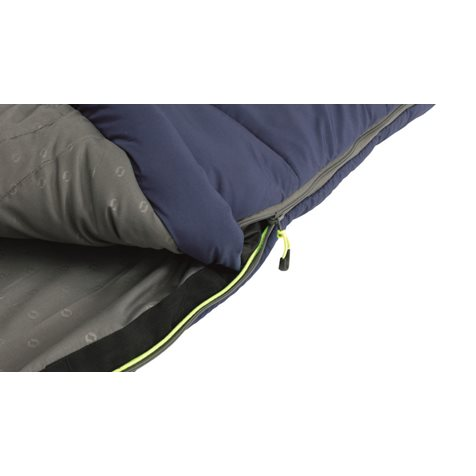 additional image for Outwell Contour Lux Double Sleeping Bag - New For 2020