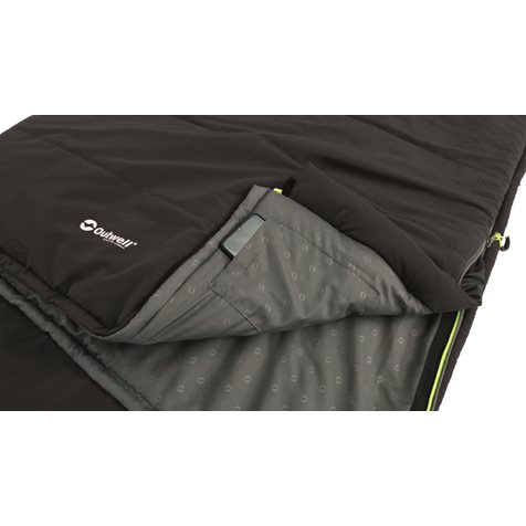 additional image for Outwell Contour Supreme Sleeping Bag - New For 2020