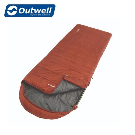 Outwell Canella Lux Sleeping Bag - New For 2020