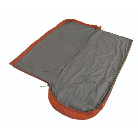 additional image for Outwell Canella Lux Sleeping Bag - New For 2020