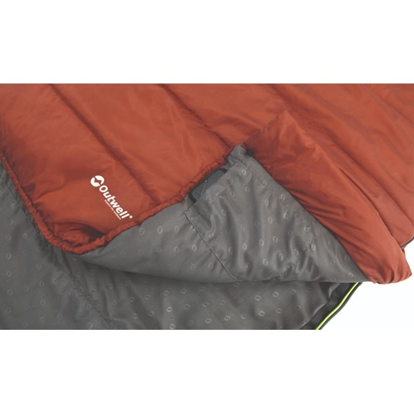 additional image for Outwell Canella Lux Sleeping Bag