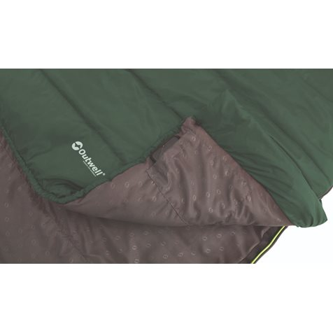 additional image for Outwell Canella Supreme Sleeping Bag - New For 2020