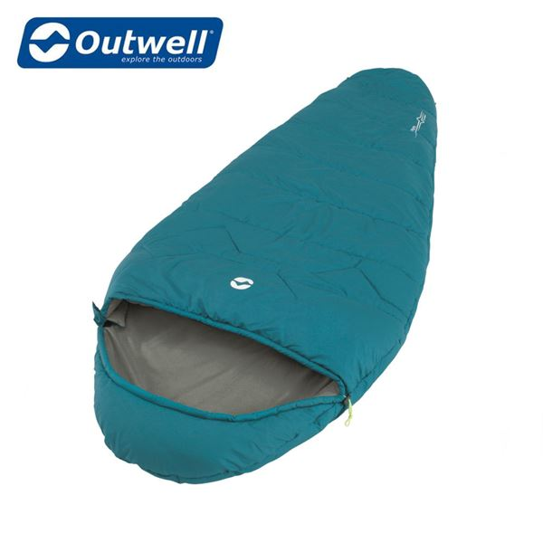Outwell Pine Prime Sleeping Bag - New For 2021