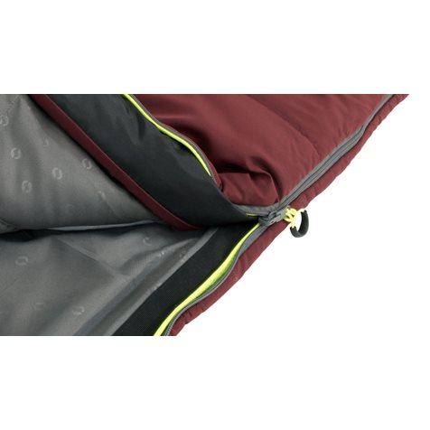 additional image for Outwell Contour Junior Sleeping Bag - 2020 Model